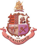 Stamford Connecticut Town Seal