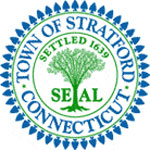 Stratford Connecticut town seal