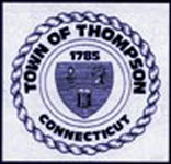 Thompson Connecticut town seal