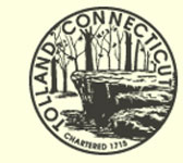 Tolland Connecticut town seal