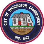 Torrington city Seal