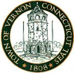 Vernon Connecticut town Seal