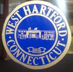 West Hartford CT seal