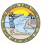 West Haven CT Town Seal