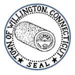Willington Connecticut town seal