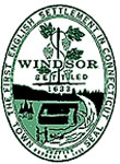 Windsor CT seal