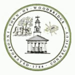 Woodbridge Ct Town Seal