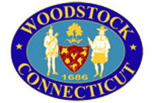 Woodstock Connecticut town seal