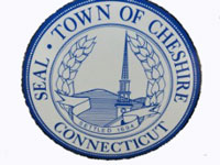 Cheshire town seal