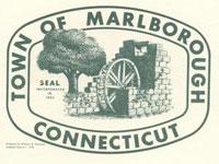 marlborugh ct seal