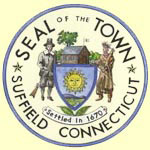 Suffield CT seal