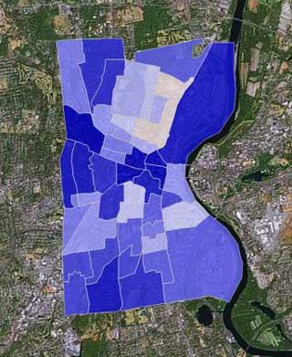 Hartford School Districts