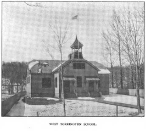 West Torrington School Torrington Connecticut