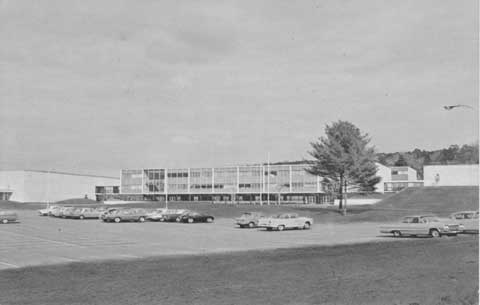 Torrington High School 1963