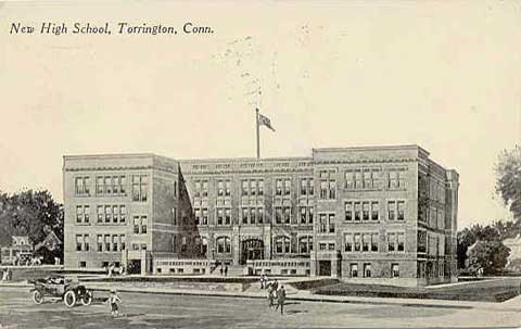 Vogel-Wetmore as new high school