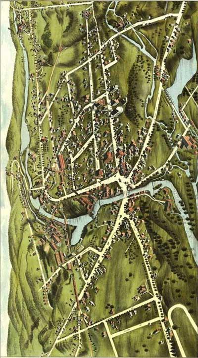 Wolcottville 1875