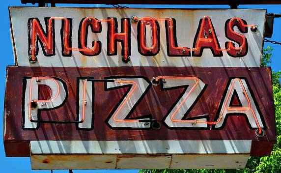 Nicholas Pizza