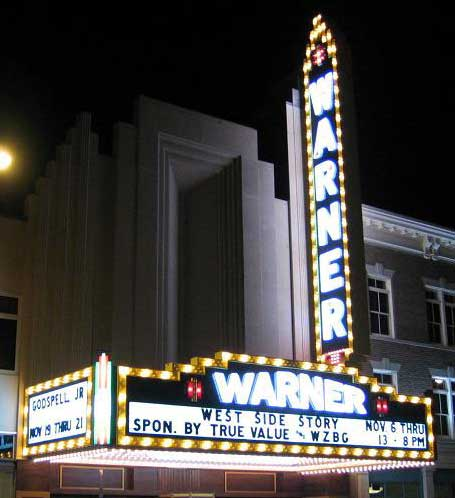 Torrington Warner Theater