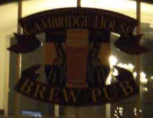 Cambridge Brew Pub