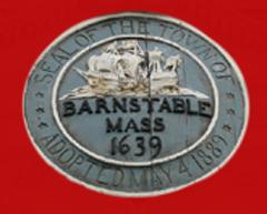 Barnstable Town Seal