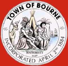 Bourne Town Seal