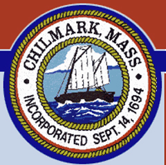 Chilmark Town Seal