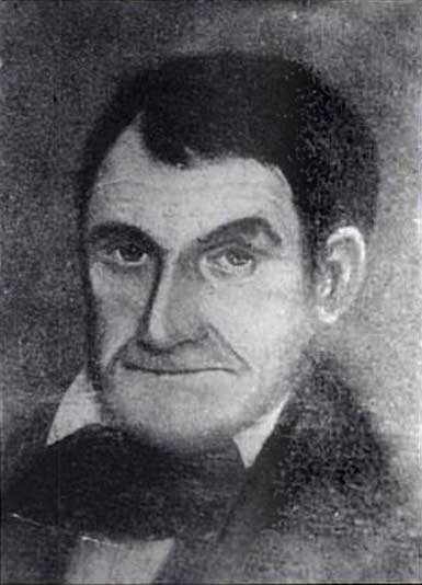 John Brown's Father Owen