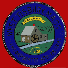 West Tisbury Town Seal