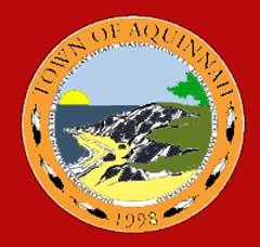 Aquinnah Town Seal