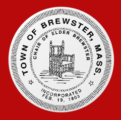 Brewster Town Seal