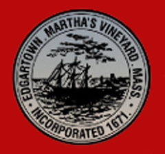 Edgartown Town Seal