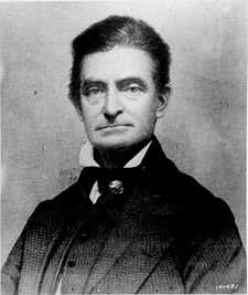 John Brown Portrait