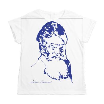 John Brown Silhoutte T-shirt